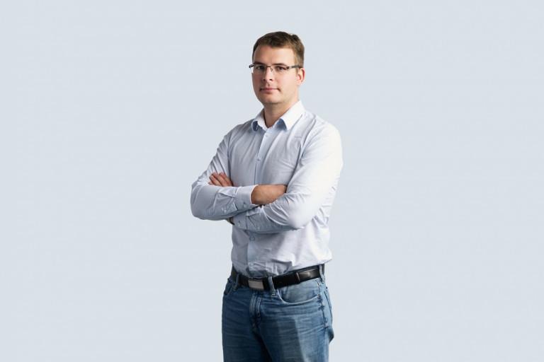 Timo Jantson