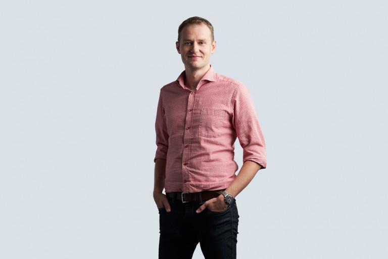 Lars-Erik Hion