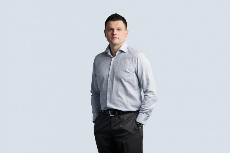 Artur Zaluzhnõi