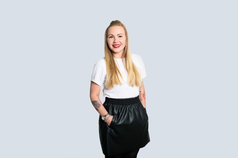 Annika Herkel