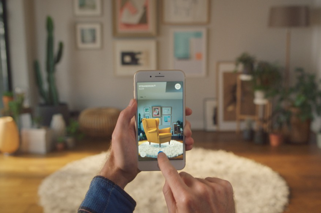 7 innovative cases of augmented reality used in enterprise