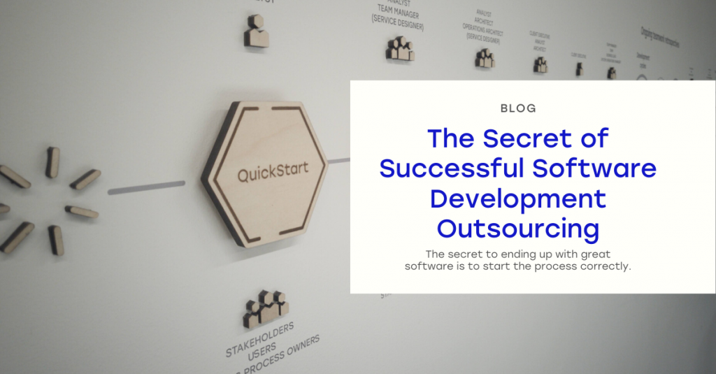 Onboarding: The Secret of Successful Software Development Outsourcing