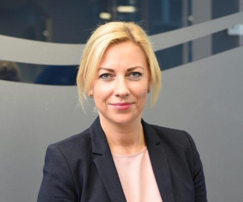 Elīna Bendika